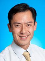 Professor Andrew Wei