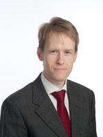 Dr Quentin Hill BSc, MBChB, MRCP, FRCPath