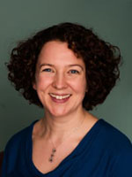 Elaine Vickers, BMedSc, PhD
