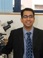 Dr Vishal Jayakar, MD, MRCP, FRCPath