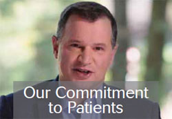 Commitment to Patients