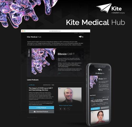 Kite Medical Hub