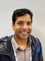 Dr Arun Alfred