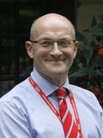 Professor Graham Jackson