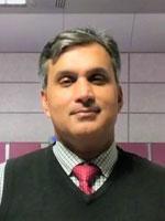 Dr Muhammad Qasim MD(USA), FRCP(UK), MRCP(Respiratory Medicine)